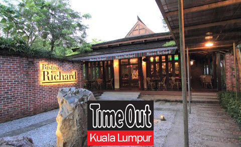 time out kl review